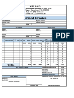 Revised Invoice.xlsx