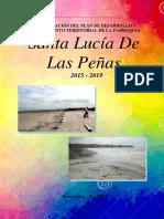 GAD SANTA LUCIA DE LAS PEÑAS