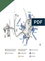 Jfk Airport Map