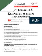 Recursos en Internet para PDI_Infantil y EPO