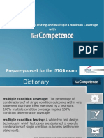 Multiple Condition Testing Coverage Istqb White Box Techniques 130216035252 Phpapp01