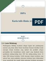 Powerpoint Ispa