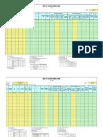 Arc Flash Excel Program