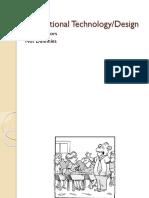 Instructional Design & Technology