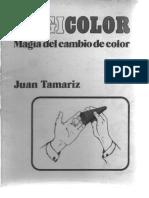 Magicolor Juan Tamariz