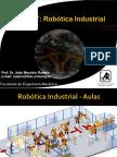 Robotica Industrial