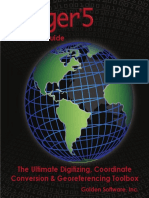 Golden Software Didger v5.x - User's Guide [Didger5FullGuide-eBook].pdf