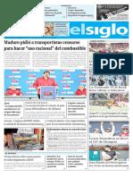 Edicion Impresa El Siglo 30-07