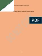 Adebayo m.o. Care Study on Ovarian Cystectomy