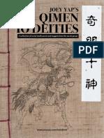 Qimen - 10 Deities Compiled