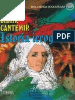 Cantemir Dimitrie - Istoria ieroglifica2 (Tabel crono).pdf