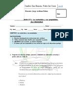 Prueba Ciencias 1 Basico 06-08-2018- Copia