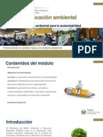1-2-Modulo II - Procesos de Educación Ambiental (Educacion Ambiental)