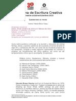 PEC- Laboratorio de Poesia - Bravo Varela