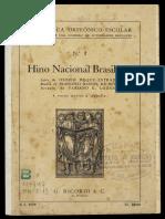 Hino Brasileiro - Mas198391