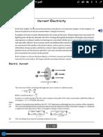 Chap15 - Current Electricity