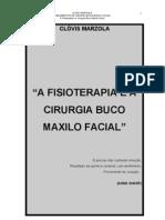 Cirurgia Bucomaxilar e a Fisioterapia