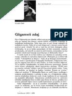 Gilgames Vlado Sav