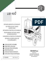 Manual de Partes Ok 460 Fiori -2016