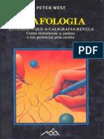 Grafologia - Peter West.pdf