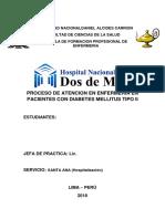 Diabetes Melllitus[1]