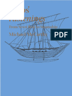 Ships Fastenings From Sewn Boat to Steamship - Michael McCarthy 2005