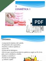 Ppt Quimica Cosm 1