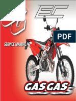 gas gas 250 2003 manual de taller