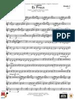ES_FREUS - Trompeta - 1 Si b