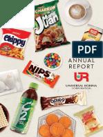 2012 0419 Urc Annual Report 2011 Final