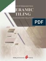 Ceramic Tiling