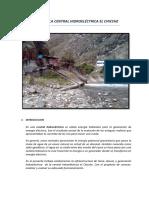 VISITA A LA CENTRAL HIDROELÉCTRICA EL CHICCHE.docx