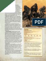 Dragon 16 - Planescape Torment Bestiary 5E
