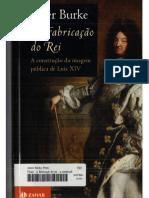 BURKE, Peter. A fabricação do Rei.pdf