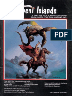 North Pole Publications - The Serpent Islands