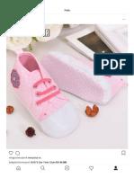 Sepatu Bayi Perempuan Umur 6 Bulan Call 081357505097