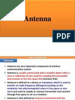 CH5 LEC2 Antenna