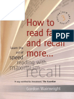 How to Read Faster and Recall More.pdf