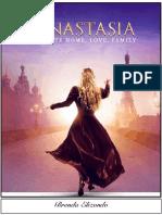 Anastasia Libreto 5 BUENO