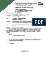 02. Informe Nº Adicional n 002 Edder Maestranza