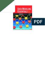 Data Modelling Books PDF