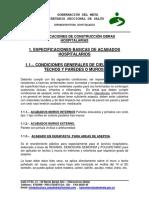 ESPECIFICACIONES GENERALES DE CONSTRUCCION PARA HOSPITALES.pdf