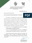 Comunicado Nº 87-Inscripciones Interinatos, Suplencias y Llamado a Aspiraciones 2019