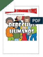 Iu-familia y Derechos Humanos