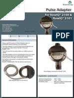 FlowIQ3100-Guia e Instalação R0314