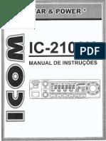 IC-2100H Manual Português.pdf