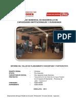 INFORME DE TALLER DE PLANEAMIENTO PARTICIP Y CONCERT.docx