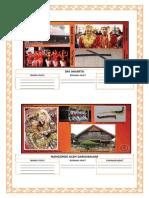 Rumah Adat Pakaian Adat Tarian Adat Di Provinsi Pulau Sumatera