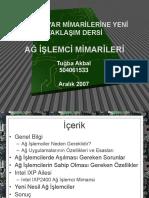 Tugba Akbal 504061533 Sunum