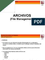 07 Archivos